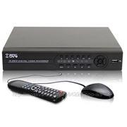 BestDVR 405Light-NET Видеорегистратор Триплексный DVR реального времени высокого разрешения на 4 канала видео, 4 аудио, видеовыходы 1 BNC + 1 VGA,