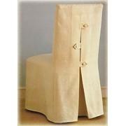 Пошив чехлов на стулья фото