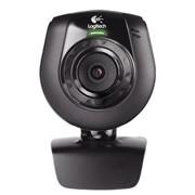 Вебкамера Logitech 3000 OEM фото