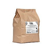 Чёрный хлеб. Органические зерно и мука Рожь БИО, пакет 2 кг фото