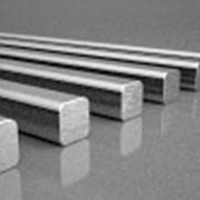 Заготовки стальные квадратные горячекатаные фото