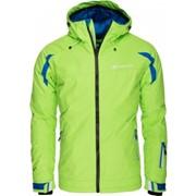 Куртка горнолыжная Alpine Pro KEEFE. фото