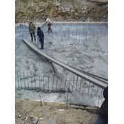 Товарный бетон М-200 фото