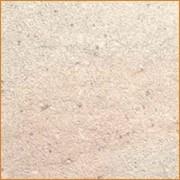 Песчаник бежево-желтый. фото