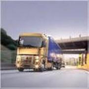 Перевозки грузов автомобильные фото