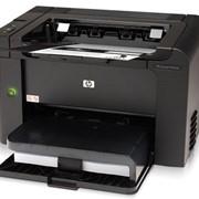 LaserJet P1606DN фото