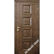 Входная дверь металлическая, категория 4, Модель 33 фото