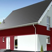 Типовые проекты домов фото