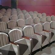 Кресла для театров фото