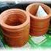 Изделия из теплостойких резин на базе фторкаучуков фото