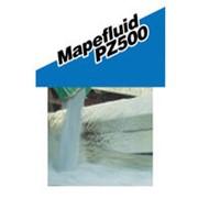 MAPEFLUID PZ500 Суперпластификатор с пуццолановый действием для высококачественных бетонов и растворов, стойких к воздействию химических реагентов фото