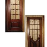 Двери, заказать деревянные двери, купить деревянные двери от производителя фото