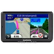 Автонавигатор Garmin nuvi 2595LT Glonass фото