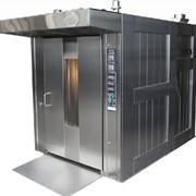 Ротационная печь VM240 фото