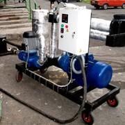 Очистка теплоэнергетического и вспомогательного оборудования фото