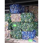 Вывоз и переработка отходов пластика и пласмасс фото