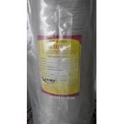 Пленка черная для мульчирования почвы вторичное сырье ,30 микрон,ширина полотна от 65 см до 3м,вес рулона от 30кг. фото