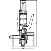 Клапан импульсный 8с-3-1, 8с-3-2, 8с-3-3