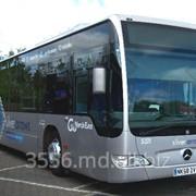 Автобусы Mercedes Benz фото