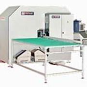 Центр для обработки ПВХ-профиля NR-210 фото