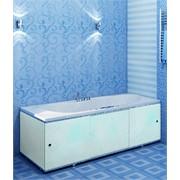 Экран под ванну Премиум А фото