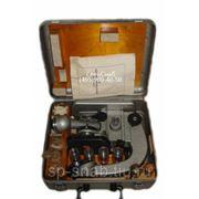 Микроскоп МБИ-4 фото
