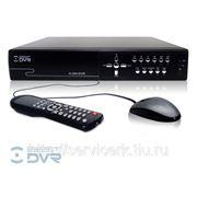 BestDVR-405 LightNet — видеорегистратор на 4 канала, класс Econom фото