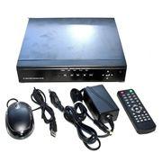 Видеорегистратор H.264 DVR-7104HE 4-х канальный