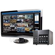 Сетевой видеорегистратор NVR-M4205 фото