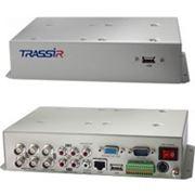 Lanser-Mobile II двойной надежности с поддержкой банкоматов, GLONASS и GPS фото