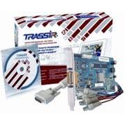 Видеорегистраторы Trassir™ 32 DV-М