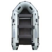 Моторная килевая лодка РТК 360 фото