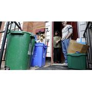 Вывоз мусора фото