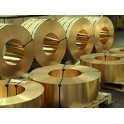 Руды тяжелых металлов фото