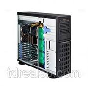 Сетевой видеорегистратор DAHUA Server NVR DH 64 на базе ПК фото