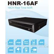 16-канальный IP-сетевой регистратор NVR HNR-16AF 16CH-RealT фото