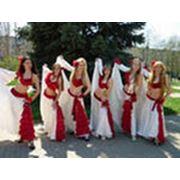 Услуги танцевальных коллективов фото