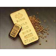 Лигатура на золото 375-585 пробы фото