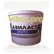 Герметик Сазиласт 11 (СТИЗ-В) 7 кг фото