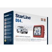 StarLine D64 CAN Slave фото