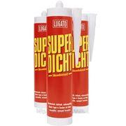 Герметик для аквариумов «Super Dicht» 0,31л, LUGATO фото