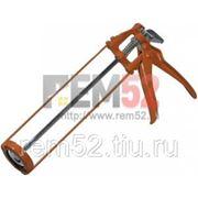 Пистолет STAYER СТАНДАРТ скелетный, для герметиков, 310 мл фото