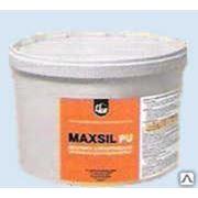 Мастика стыковая MaxSil PU 2052(МАКСИЛ ПУ)Для Швов фото