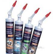 """Очиститель силикона """"TYTAN"""" 80 мл фото"""