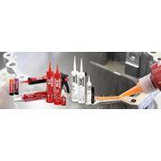 Фланцевые герметики - формирователи прокладок Loctite (Локтайт) фото