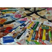 Вакуумная упаковка продуктов