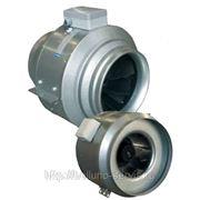 Вентилятор канальный круглый KD 315 L1 фото