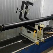 Балансировка и ремонт карданного вала фото