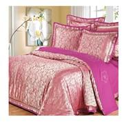 Комплект постельного белья Silk Place Virmiste Extra, евро фото