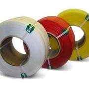 Ленты упаковочные полипропиленовые фото